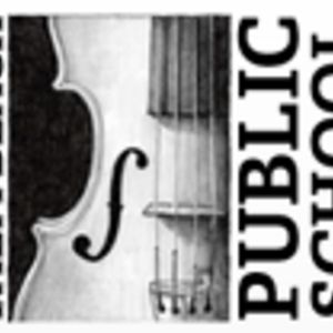 Profile picture for Palm Beach Public School Strings