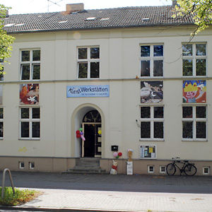 Profile picture for KunstWerkstätten Greifswald