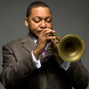 Profile picture for Wynton Marsalis