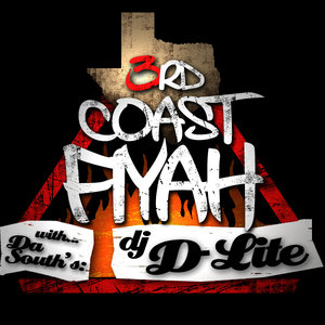 Profile picture for 3rd Coast Fiyah