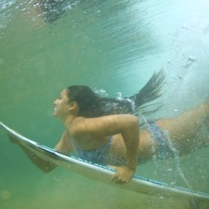 Profile picture for Malia Manuel