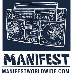 Profile picture for Manifest Worldwide