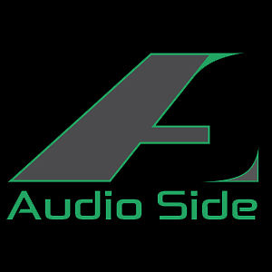 Profile picture for Audioside SPRL