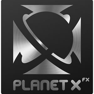 Profile picture for PLANET X FX