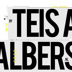 Profile picture for Teis Albers