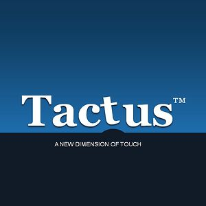 Profile picture for Tactus Technology Inc.