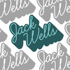 jack wells