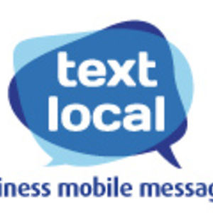 Profile picture for Textlocal SMS Marketing