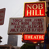 Nob Hill Theatre TV