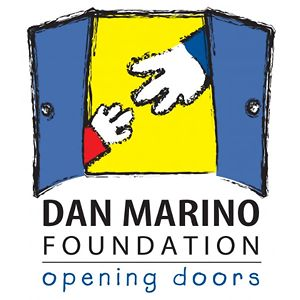 Profile picture for Dan Marino Foundation