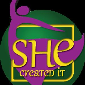 Profile picture for SHE Created IT