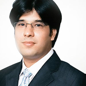 Profile picture for Syed Zeeshan Zafar