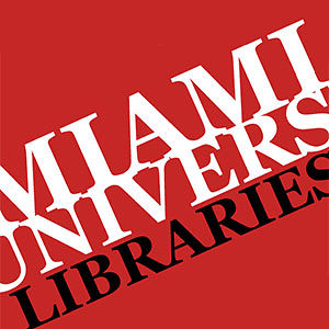 Profile picture for Miami U. Libraries