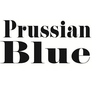 Profile picture for Prussian Blue