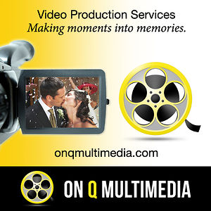 Profile picture for On Q Multimedia