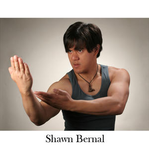 Profile picture for Shawn Bernal