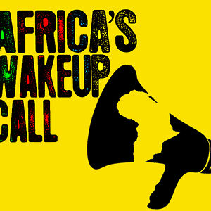 Profile picture for Africa's Wake Up Call