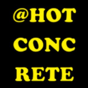 Profile picture for Hot Concrete