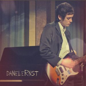 Profile picture for Daniel Ernst