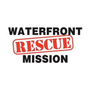 Profile picture for Waterfront Mission