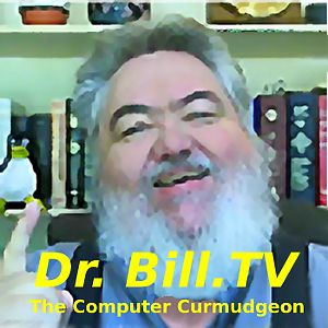 Profile picture for Dr. Bill Bailey