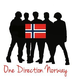 Profile picture for One Direction Norway
