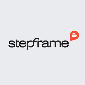 Profile picture for Stepframe Interactive