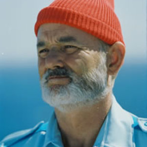 Profile picture for Steve Zissou