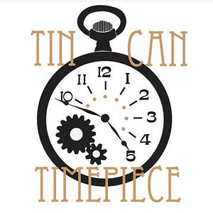Profile picture for Tin Can Timepiece Animation