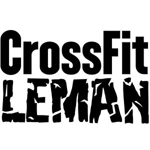 Profile picture for CrossFit Léman