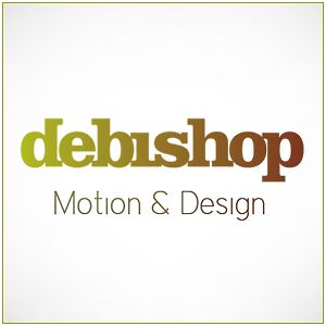 Profile picture for Debishop - Motion & Design