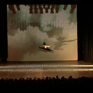 Profile picture for Philipp Bolloev
