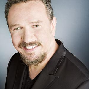 Director de teatro y actor Ramiro Sandoval