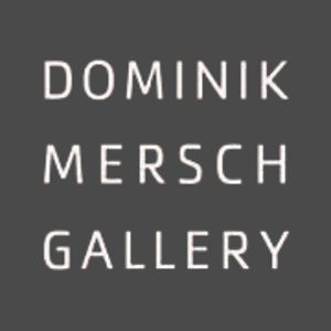 Profile picture for Dominik Mersch Gallery