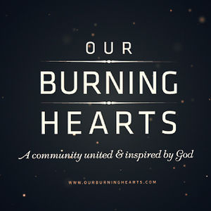 Profile picture for Our Burning Hearts