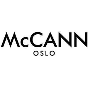 Profile picture for McCann Oslo