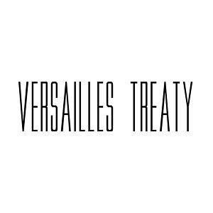 Profile picture for Versailles Treaty