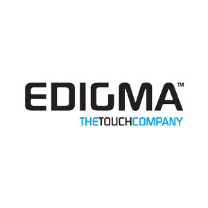 Profile picture for EDIGMA: the touch company