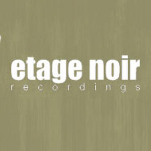 Profile picture for Etage Noir Recordings