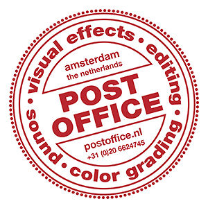 Profile picture for Postoffice Amsterdam