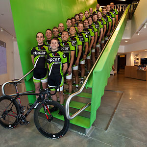 Profile picture for Green Line Velo
