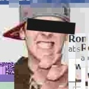 Profile picture for Ron. Adams