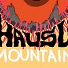Hausu Mountain