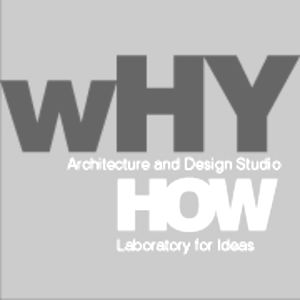 Profile picture for wHY Architecture