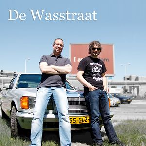 Profile picture for wasstraat