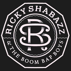 Profile picture for Ricky Shabazz