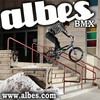 Albe&#039;s BMX