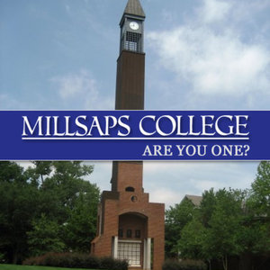 Profile picture for Millsaps College