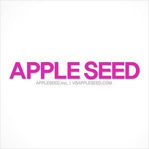 Profile picture for APPLESEED