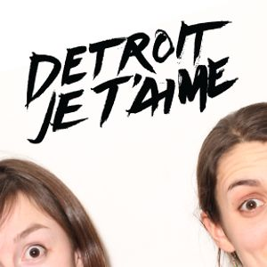 Profile picture for Detroit je t'aime